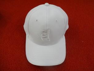 帽子白梵字2