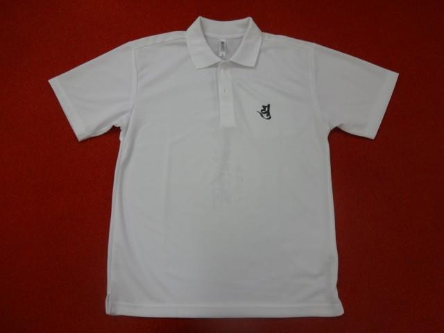 ドライポロシャツ1