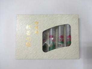 蓮花ローソク2